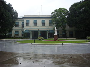 Ignacia del Espíritu Santo - Image: Rvmjf 2