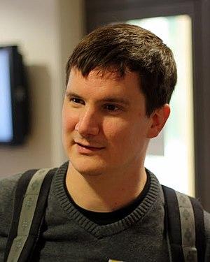 Ryan Williams (computer scientist) - Ryan Williams (November 2010)
