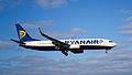 Ryanair B737-800 EI-DWM (4185089901).jpg