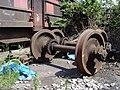Süddeutsches Eisenbahnmuseum Heilbronn - Schnellzugloktreffen 094 - Flickr - KlausNahr.jpg