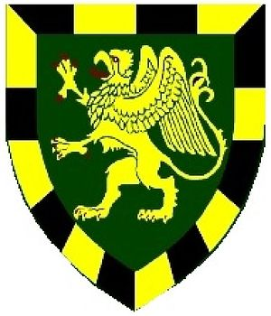 3 South African Infantry Battalion - SANDF 3 SAI emblem