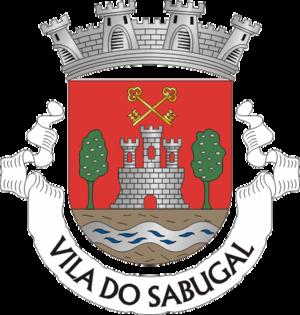 Sabugal - Image: SBG