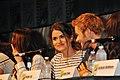 SDCC Nikki Reed & Kellan Lutz.jpg