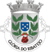 Coat of arms of Glória do Ribatejo