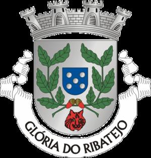 Glória do Ribatejo - Image: SMG gloriaribatejo