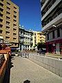 SP279 Plaza de Esponceda Almendralejo extremadura Spain 2 Oct 2012.JPG