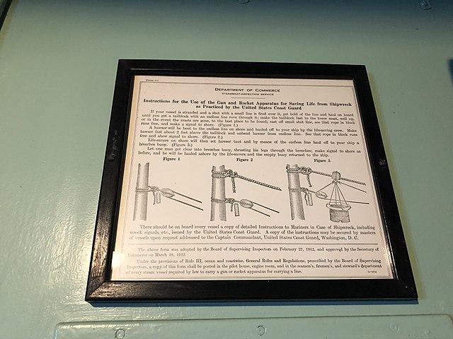 Filess Jeremiah Obrien Lifeline Instructionsrg Wikimedia