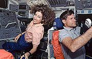 STS66 Ochoa