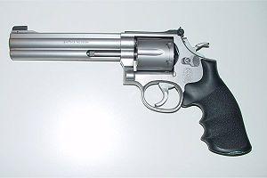 Smith Amp Wesson Model 686 Wikipedia