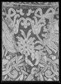 Sadeltäcke ur en serie av sex (6042-6047) tillhörande drottning Kristinas kröningskaross med trofémotiv - Livrustkammaren - 19116.tif