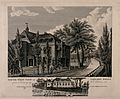 Sadler's Wells Theatre, with the New River running beside, a Wellcome V0013566.jpg