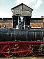 Saechsisches Eisenbahnmuseum - gravitat-OFF - Die BR 38 205.jpg
