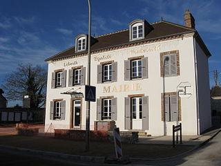 Saint-Germain-Laval, Seine-et-Marne Commune in Île-de-France, France