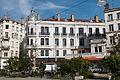 Saint Étienne-Immeuble Alexandre Cote-Place Dorian-20141020.jpg