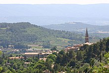Saint Saturnin d Apt by Rosier.jpg