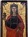 Sainte Lucie Jacopo Torriti Musée de Genoble 04082017 1.jpg
