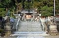 Sakurayama Shrine, Takayama.jpg