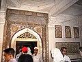 Salim Chishti's Tomb 006.JPG