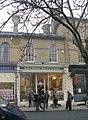 Salts Village Bakery - Victoria Road - geograph.org.uk - 1670482.jpg