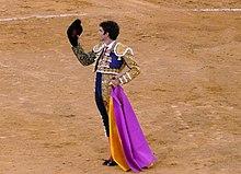 """Résultat de recherche d'images pour """"photo torero"""""""