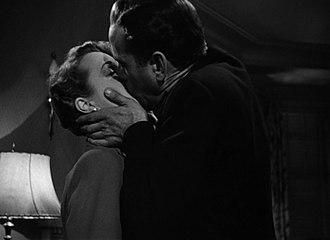 Romantic thriller - The Maltese Falcon