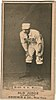 Sam Wise, Boston Beaneaters, baseball card portrait LCCN2007685649.jpg