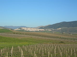 Sambuca di Sicilia Comune in Sicily, Italy