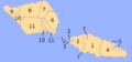 Samoa District borders (numbered).png