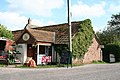 Sampford Peverell, Little Turberfield farm shop - geograph.org.uk - 68656.jpg