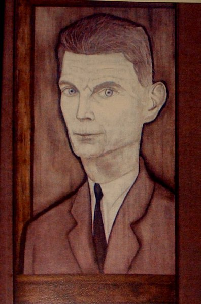 File:Samuel Beckett by Reginald Gray.jpg