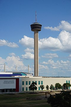 San Antonio May 2018 8 (Tower of the Americas).jpg