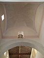 San Cebrián de Mazote iglesia mozarabe cupula crucero ni.jpg