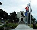 San Diego Veterans War Museum, Balboa Park.jpg