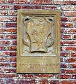 San leonardo, siena, stemma valdimontone 1938.JPG
