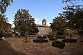 San quirico d'orcia, giardino delle rose, 02.jpg