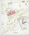Sanborn Fire Insurance Map from Adrian, Lenawee County, Michigan. LOC sanborn03900 005-11.jpg