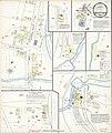 Sanborn Fire Insurance Map from Boulder Creek, Santa Cruz County, California. LOC sanborn00431 002-1.jpg