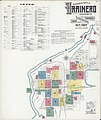 Sanborn Fire Insurance Map from Brainerd, Crow Wing County, Minnesota. LOC sanborn04263 006-1.jpg