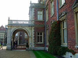 Sandringham House Simple English Wikipedia The Free