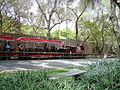 Santa Barbara Zoo Train.JPG