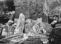 Santa Maria in Cannapara – carved architectural fragments.jpg
