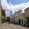 Santo Domingo - Calle El Conde.JPG