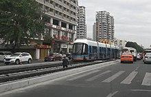 Tramway de Sanya.jpg