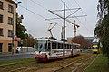 Sarajevo Tram-503 Line-3 2011-10-23 (4).jpg