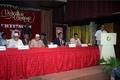 Saroj Ghose Delivers Speech - Dedication Ceremony - CRTL and NCSM HQ - Salt Lake City - Calcutta 1993-03-13 16.tif