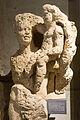 Satyre portant Bacchus enfant - Musée romain d'Avenches.jpg