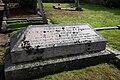 Saunders gravestone Grouville Jersey.JPG
