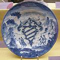 Savona, piatto, xviii secolo.JPG