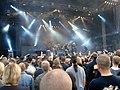 Saxon, Sonisphere 2009 Finland.JPG