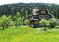Scenery around Tatariv - Transcarpathia - Ukraine - 08 (27274422456) (2).jpg